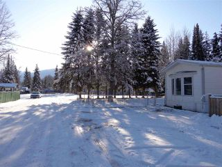 Photo 18: 11 3115 RIVER BEND Road in McBride: McBride - Town Manufactured Home for sale (Robson Valley (Zone 81))  : MLS®# R2422473