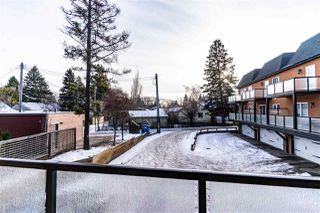 Photo 16: 14319 Stony Plain Road in Edmonton: Zone 21 Townhouse for sale : MLS®# E4181491
