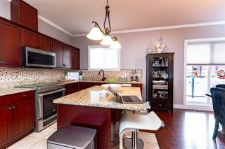 Photo 11: 14319 Stony Plain Road in Edmonton: Zone 21 Townhouse for sale : MLS®# E4181491