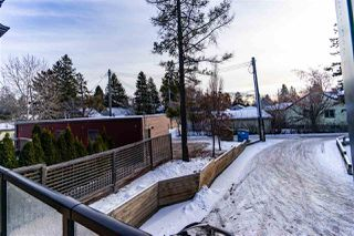 Photo 17: 14319 Stony Plain Road in Edmonton: Zone 21 Townhouse for sale : MLS®# E4181491