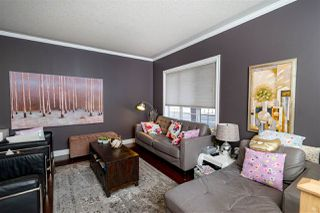 Photo 5: 14319 Stony Plain Road in Edmonton: Zone 21 Townhouse for sale : MLS®# E4181491