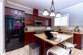 Photo 10: 14319 Stony Plain Road in Edmonton: Zone 21 Townhouse for sale : MLS®# E4181491