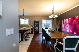 Photo 8: 14319 Stony Plain Road in Edmonton: Zone 21 Townhouse for sale : MLS®# E4181491