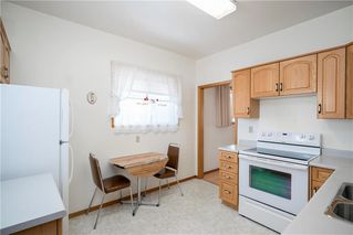 Photo 11: 117 Rosseau Avenue West in Winnipeg: West Transcona Residential for sale (3L)  : MLS®# 1932594
