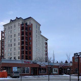 Photo 39: 504 10108 125 Street in Edmonton: Zone 07 Condo for sale : MLS®# E4186880