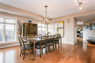 Photo 12: 504 10108 125 Street in Edmonton: Zone 07 Condo for sale : MLS®# E4186880