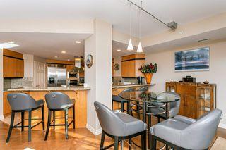 Photo 11: 504 10108 125 Street in Edmonton: Zone 07 Condo for sale : MLS®# E4186880