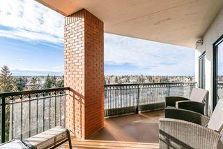 Photo 2: 504 10108 125 Street in Edmonton: Zone 07 Condo for sale : MLS®# E4186880