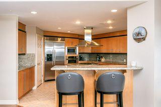 Photo 10: 504 10108 125 Street in Edmonton: Zone 07 Condo for sale : MLS®# E4186880
