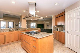 Photo 8: 504 10108 125 Street in Edmonton: Zone 07 Condo for sale : MLS®# E4186880