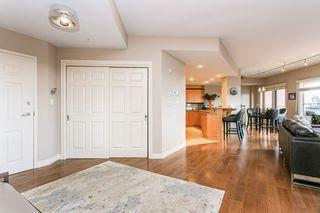 Photo 6: 504 10108 125 Street in Edmonton: Zone 07 Condo for sale : MLS®# E4186880