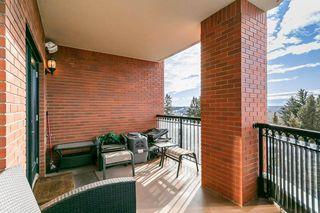 Photo 4: 504 10108 125 Street in Edmonton: Zone 07 Condo for sale : MLS®# E4186880