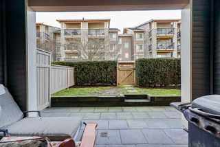 "Photo 13: 109 5655 210A Street in Langley: Salmon River Condo for sale in ""Cornerstone North"" : MLS®# R2435302"