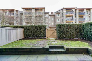 "Photo 14: 109 5655 210A Street in Langley: Salmon River Condo for sale in ""Cornerstone North"" : MLS®# R2435302"