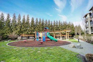 "Photo 17: 109 5655 210A Street in Langley: Salmon River Condo for sale in ""Cornerstone North"" : MLS®# R2435302"