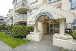 "Photo 2: 308 1150 54A Street in Delta: Tsawwassen Central Condo for sale in ""LEXINGTON"" (Tsawwassen)  : MLS®# R2442881"