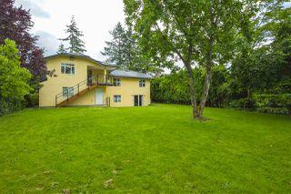 """Photo 36: 13999 ANTRIM Road in Surrey: Bolivar Heights House for sale in """"Bolivar Heights"""" (North Surrey)  : MLS®# R2447068"""