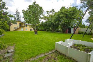 """Photo 34: 13999 ANTRIM Road in Surrey: Bolivar Heights House for sale in """"Bolivar Heights"""" (North Surrey)  : MLS®# R2447068"""