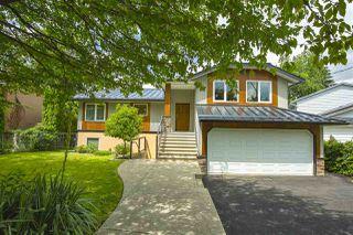 """Photo 2: 13999 ANTRIM Road in Surrey: Bolivar Heights House for sale in """"Bolivar Heights"""" (North Surrey)  : MLS®# R2447068"""