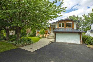 """Photo 1: 13999 ANTRIM Road in Surrey: Bolivar Heights House for sale in """"Bolivar Heights"""" (North Surrey)  : MLS®# R2447068"""