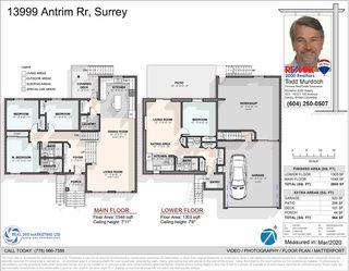 """Photo 40: 13999 ANTRIM Road in Surrey: Bolivar Heights House for sale in """"Bolivar Heights"""" (North Surrey)  : MLS®# R2447068"""