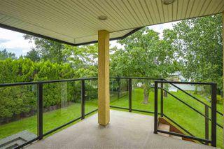 """Photo 38: 13999 ANTRIM Road in Surrey: Bolivar Heights House for sale in """"Bolivar Heights"""" (North Surrey)  : MLS®# R2447068"""