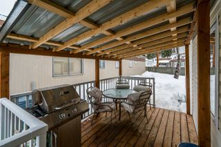 Photo 5: G3 5931 COOK Crescent in Prince George: Hart Highway Manufactured Home for sale (PG City North (Zone 73))  : MLS®# R2447915