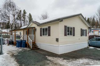 Photo 1: G3 5931 COOK Crescent in Prince George: Hart Highway Manufactured Home for sale (PG City North (Zone 73))  : MLS®# R2447915