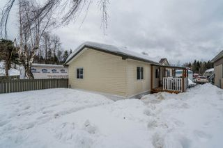 Photo 3: G3 5931 COOK Crescent in Prince George: Hart Highway Manufactured Home for sale (PG City North (Zone 73))  : MLS®# R2447915