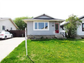 Photo 1: 14728 32 Street in Edmonton: Zone 35 House for sale : MLS®# E4192581
