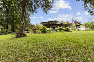 Main Photo: 6269 SUMMIT Avenue in West Vancouver: Gleneagles House for sale : MLS®# R2456314