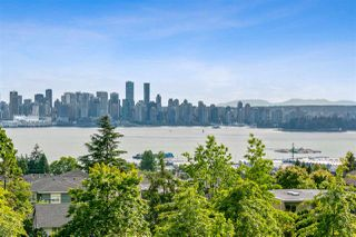 Photo 3: 403 717 CHESTERFIELD AVENUE in North Vancouver: Central Lonsdale Condo for sale : MLS®# R2464294