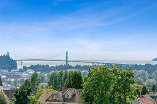 Photo 2: 403 717 CHESTERFIELD AVENUE in North Vancouver: Central Lonsdale Condo for sale : MLS®# R2464294