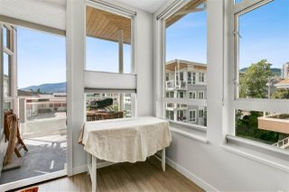 Photo 11: 403 717 CHESTERFIELD AVENUE in North Vancouver: Central Lonsdale Condo for sale : MLS®# R2464294