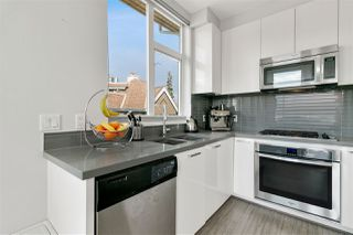 Photo 7: 403 717 CHESTERFIELD AVENUE in North Vancouver: Central Lonsdale Condo for sale : MLS®# R2464294