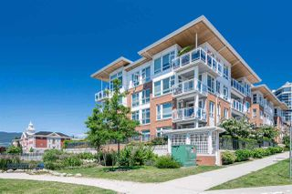 Photo 23: 403 717 CHESTERFIELD AVENUE in North Vancouver: Central Lonsdale Condo for sale : MLS®# R2464294