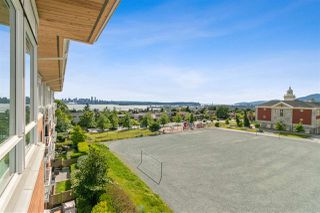Photo 18: 403 717 CHESTERFIELD AVENUE in North Vancouver: Central Lonsdale Condo for sale : MLS®# R2464294