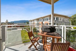 Photo 17: 403 717 CHESTERFIELD AVENUE in North Vancouver: Central Lonsdale Condo for sale : MLS®# R2464294