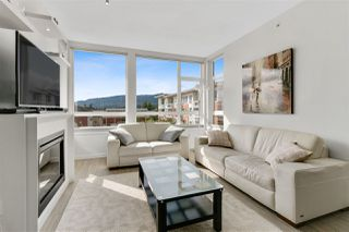 Photo 4: 403 717 CHESTERFIELD AVENUE in North Vancouver: Central Lonsdale Condo for sale : MLS®# R2464294
