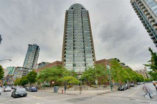 """Photo 20: TH17 63 KEEFER Place in Vancouver: Downtown VW Townhouse for sale in """"THE EUROPA"""" (Vancouver West)  : MLS®# R2470424"""