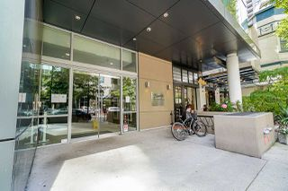 Photo 4: 909 888 HOMER Street in Vancouver: Downtown VW Condo for sale (Vancouver West)  : MLS®# R2475403