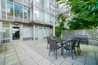 Photo 31: 909 888 HOMER Street in Vancouver: Downtown VW Condo for sale (Vancouver West)  : MLS®# R2475403