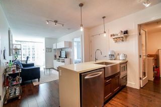 Photo 8: 909 888 HOMER Street in Vancouver: Downtown VW Condo for sale (Vancouver West)  : MLS®# R2475403