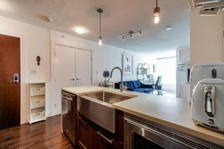 Photo 12: 909 888 HOMER Street in Vancouver: Downtown VW Condo for sale (Vancouver West)  : MLS®# R2475403