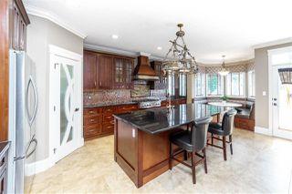 Photo 9: 32 KINGSMEADE Crescent: St. Albert House for sale : MLS®# E4208787