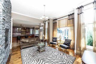 Photo 5: 32 KINGSMEADE Crescent: St. Albert House for sale : MLS®# E4208787