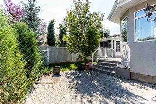 Photo 37: 32 KINGSMEADE Crescent: St. Albert House for sale : MLS®# E4208787