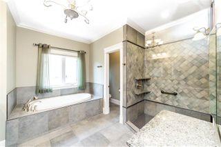 Photo 20: 32 KINGSMEADE Crescent: St. Albert House for sale : MLS®# E4208787