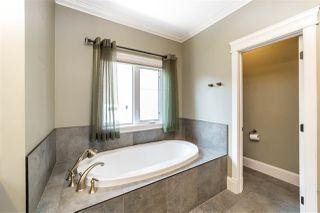 Photo 22: 32 KINGSMEADE Crescent: St. Albert House for sale : MLS®# E4208787