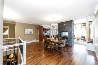 Photo 4: 32 KINGSMEADE Crescent: St. Albert House for sale : MLS®# E4208787
